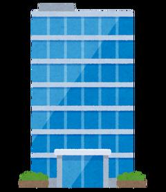 再開発関連や共同ビルの権利調整の場合